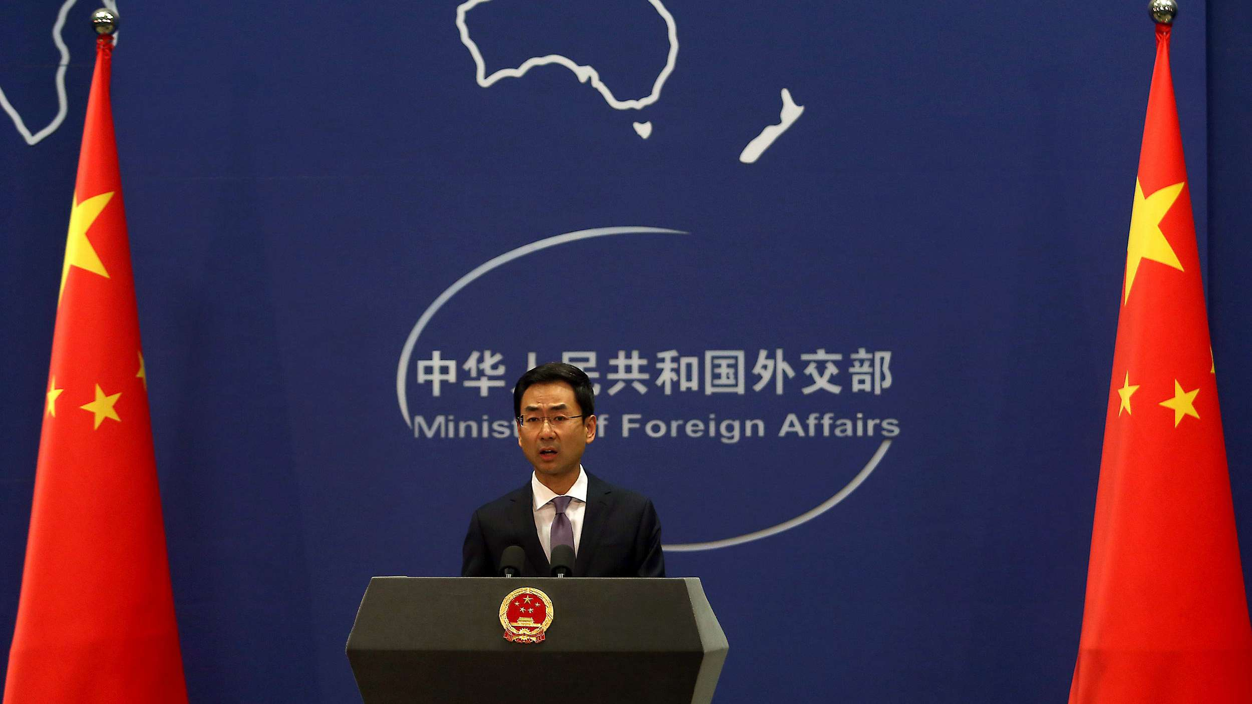 MOFA: China has no desire to boost exports through competitive devaluation