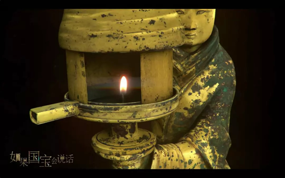 'If Treasures could Talk ' returns to Chinese screen today