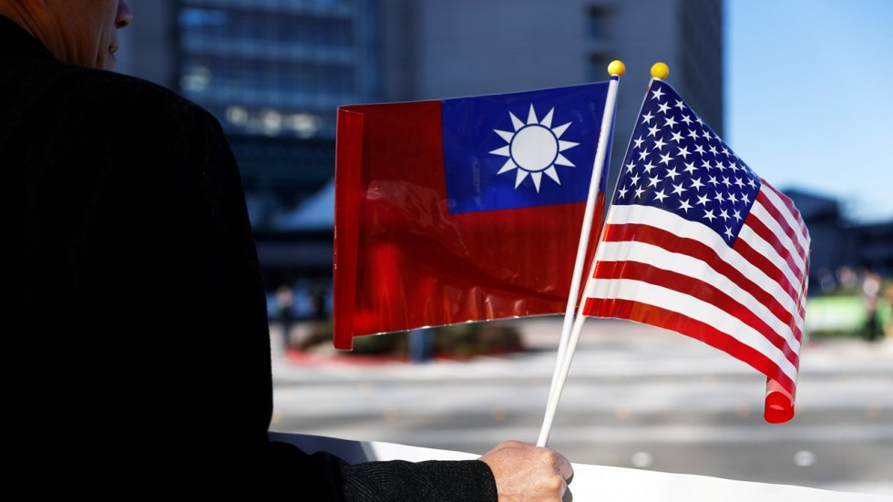 Is US firm about confronting China on Taiwan?