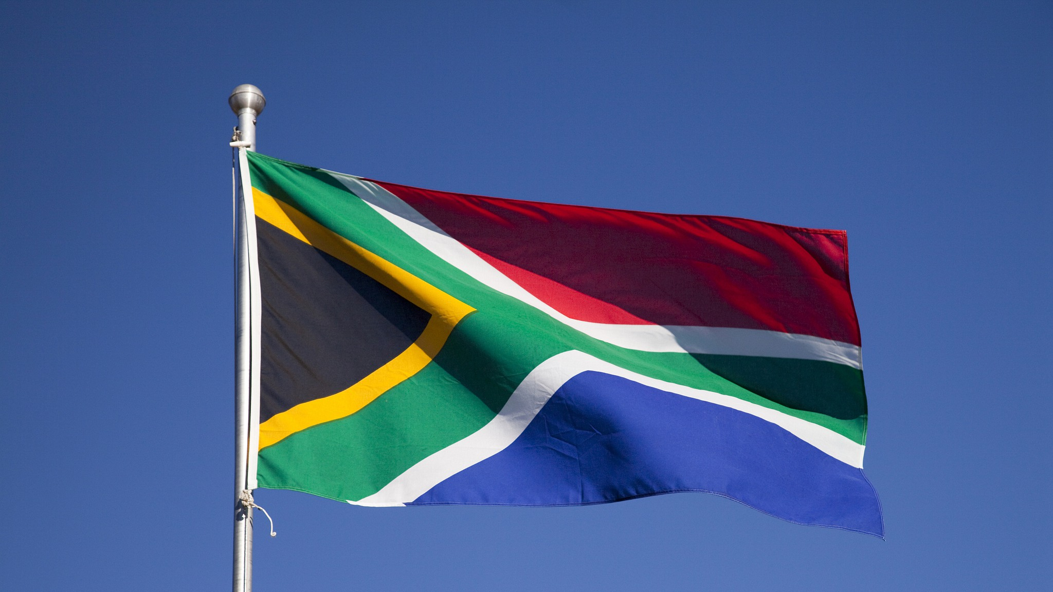 A new beginning for China-South Africa ties