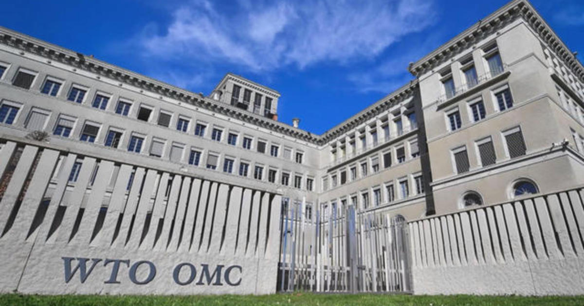 China supports WTO reform: commerce ministry