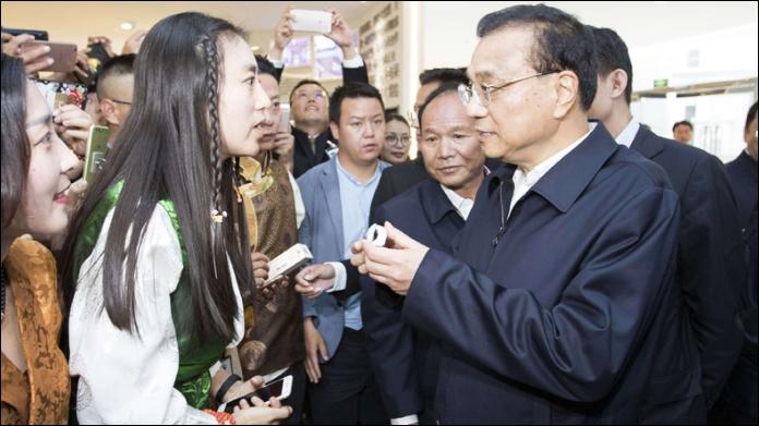 Premier Li: Strong innovative power injects vitality into Tibet