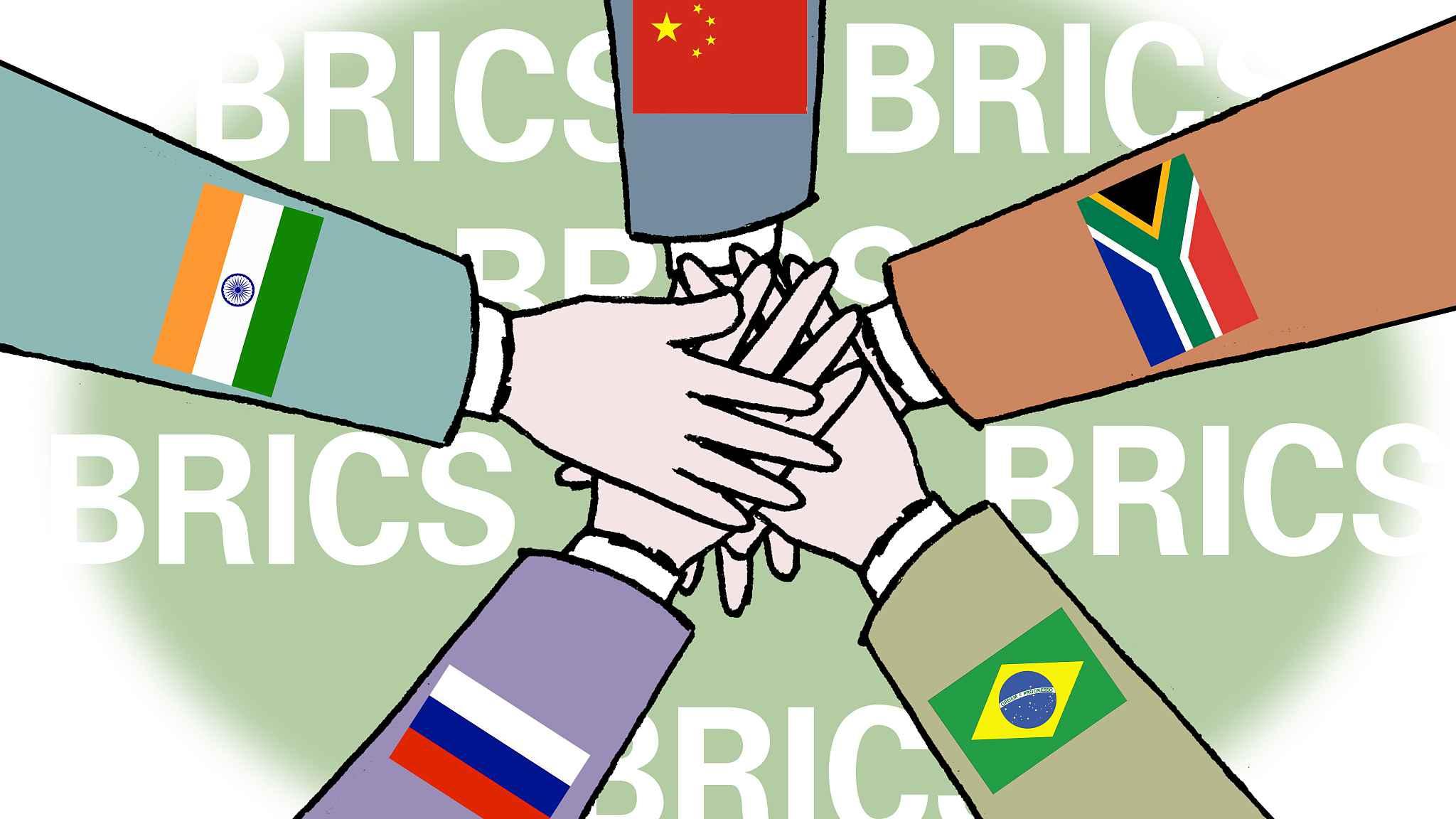 BRICS Plus – a force emerging against unipolar world