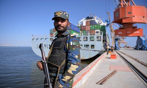 Pakistan pushes back against criticism of CPEC