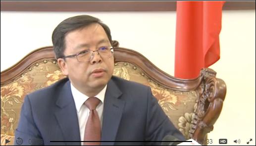 China-ASEAN ties transcend bilateral scope, says China's ambassador to ASEAN