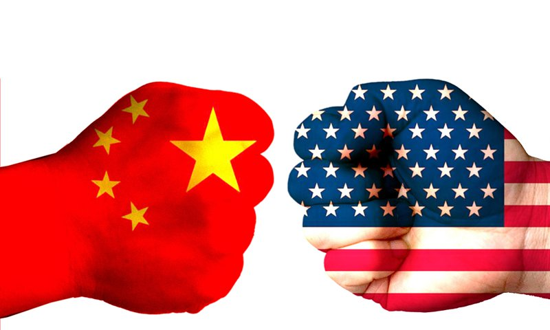 Fairly gauging China, US strength gap