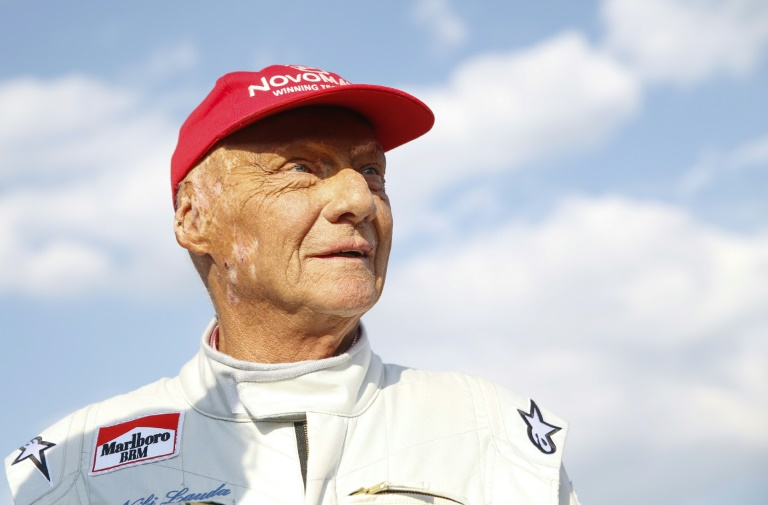 Niki Lauda: F1 legend turned airline maverick