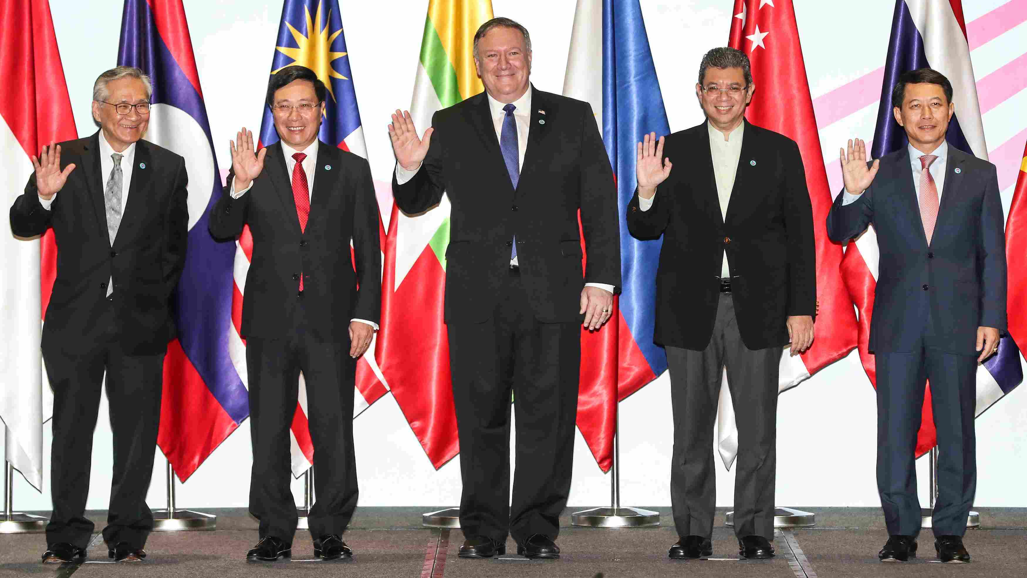 Pompeo's visit to Southeast Asia: What does the US want from ASEAN?