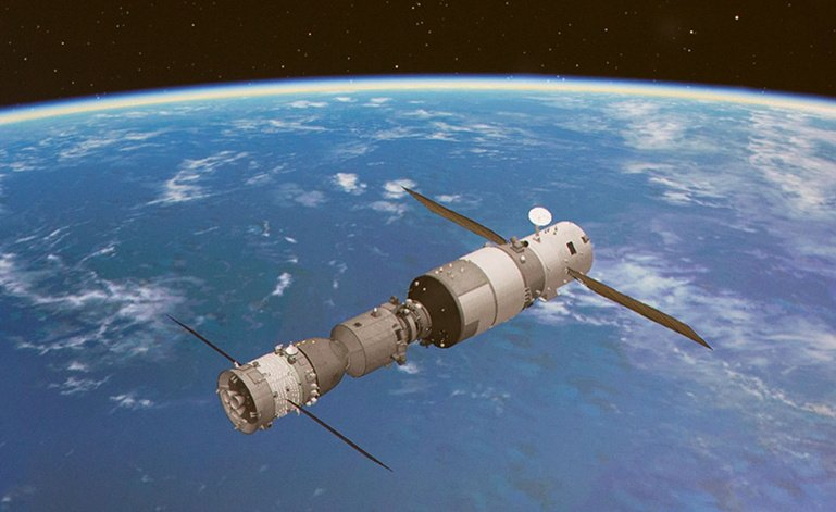 China Focus: China solicits int'l cooperation experiments on space station