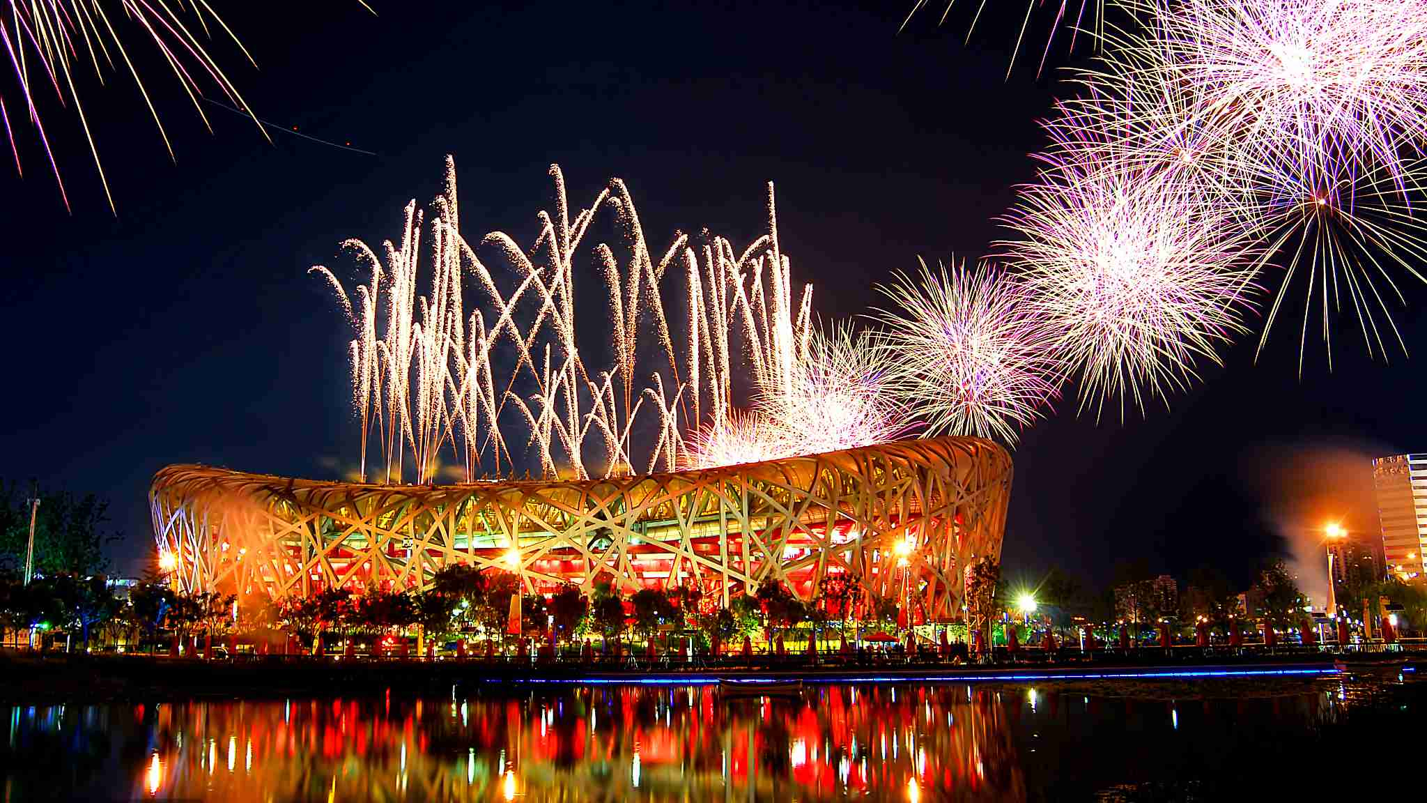 From 2008 to 2022: Olympic-themed exhibition to open in Beijing