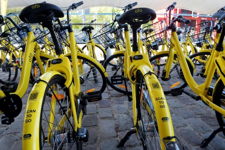 Vienna declares victory in war on dockless bikes