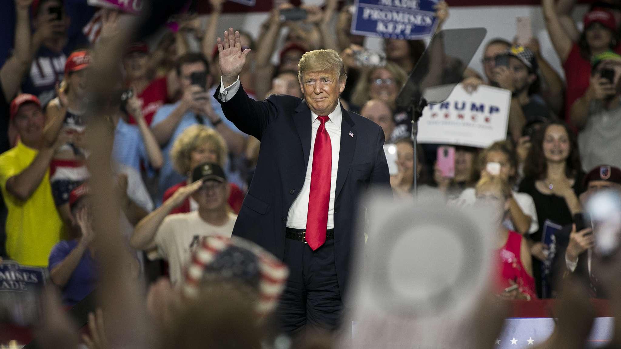 How hard will the Russia probe hit Trump?