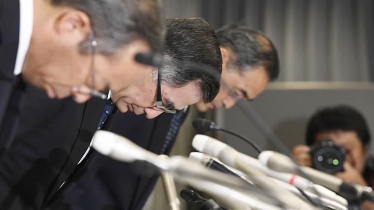 Japanese vehicle makers Suzuki, Mazda, Yamaha admit to flawed inspections