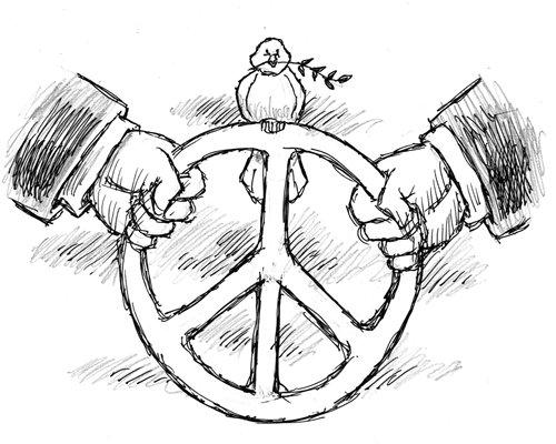 War-ending declaration good, but not necessary