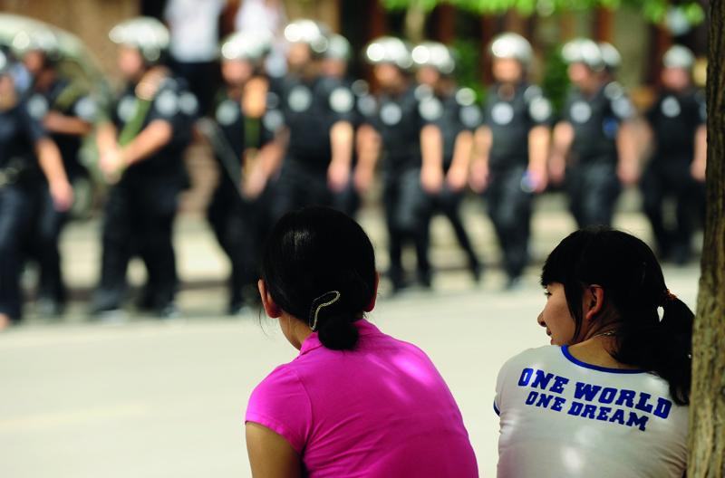 Protecting peace, stability is top of human rights agenda for Xinjiang