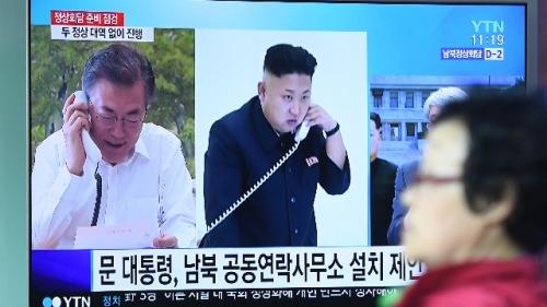 News Analysis: Inter-Korean summit forecast to be breakthrough in denuke process