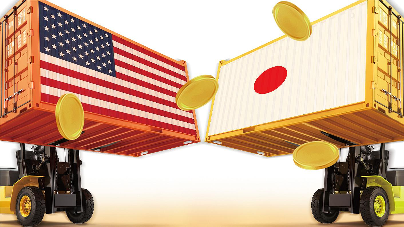What can China learn from Japan in dealing with US tariffs?