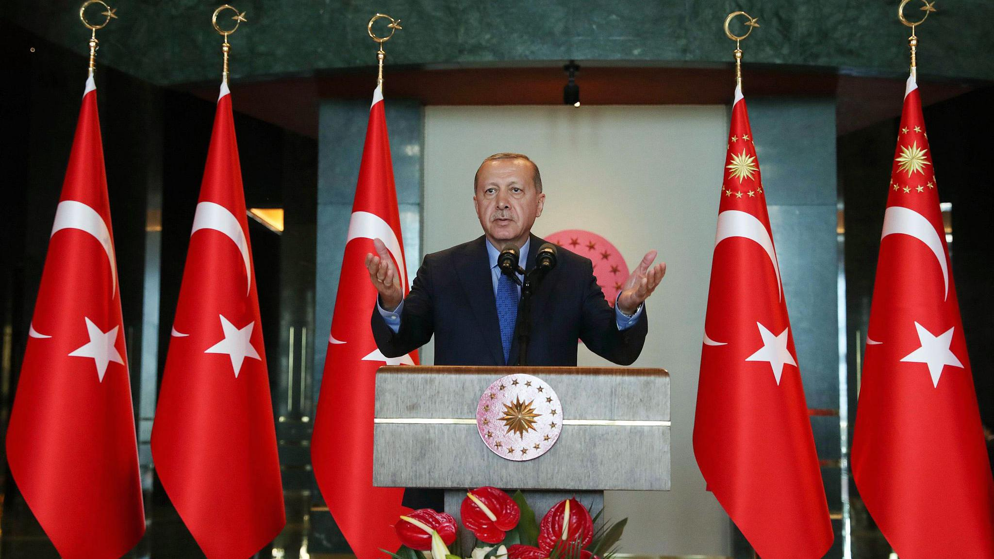 Can Turkey become a normal state?