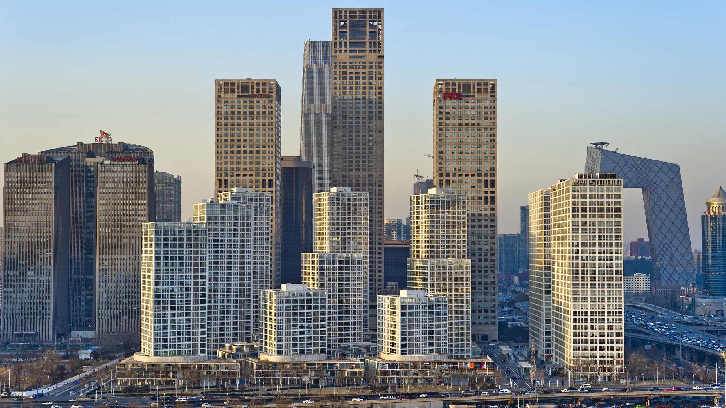 China confident it will achieve GDP target, despite tariff war