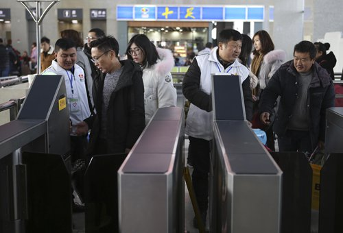 Visual AI technology to shine in 2018, China leads in facial recognition