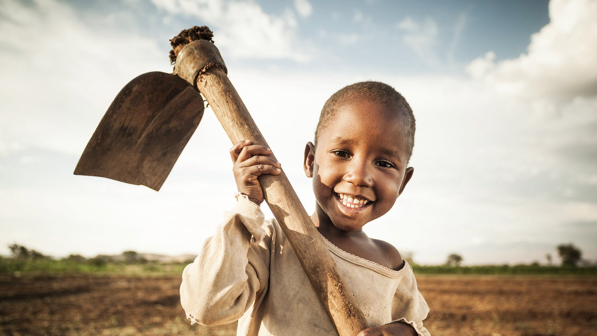 What can Africa learn from China's poverty reduction achievements?