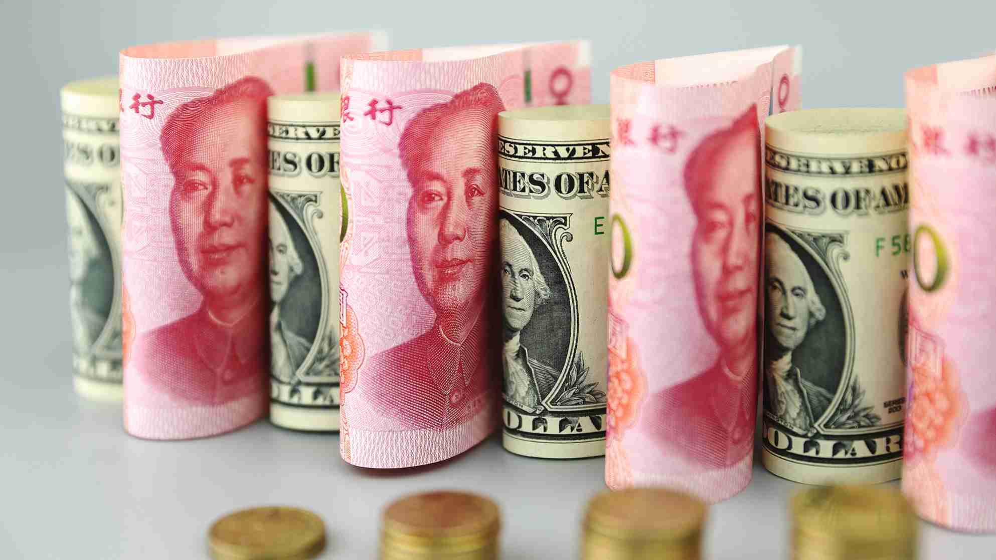 Chinese banks see net forex sales in July