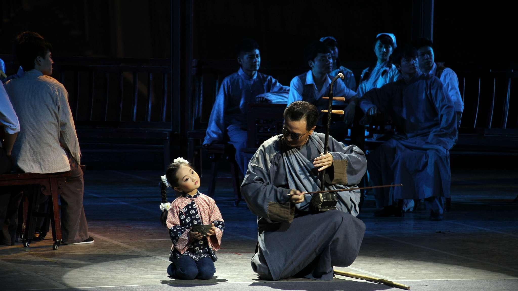 Hua Yanjun – A Chinese folk 'Beethoven'