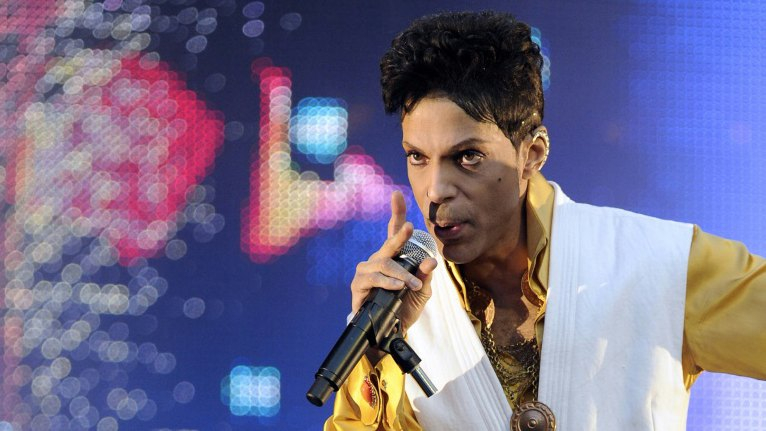 Prince's 1995-2010 albums made available for streaming