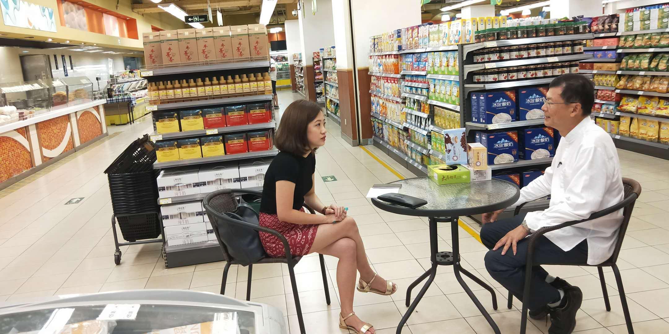 Malaysian food manufacturer remains bullish on Chinese market
