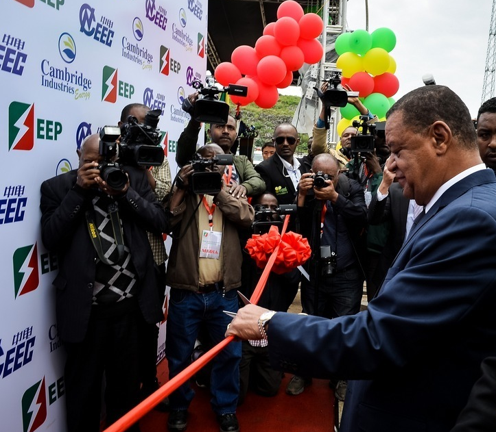 Ethiopia inaugurates its first waste-to-energy project