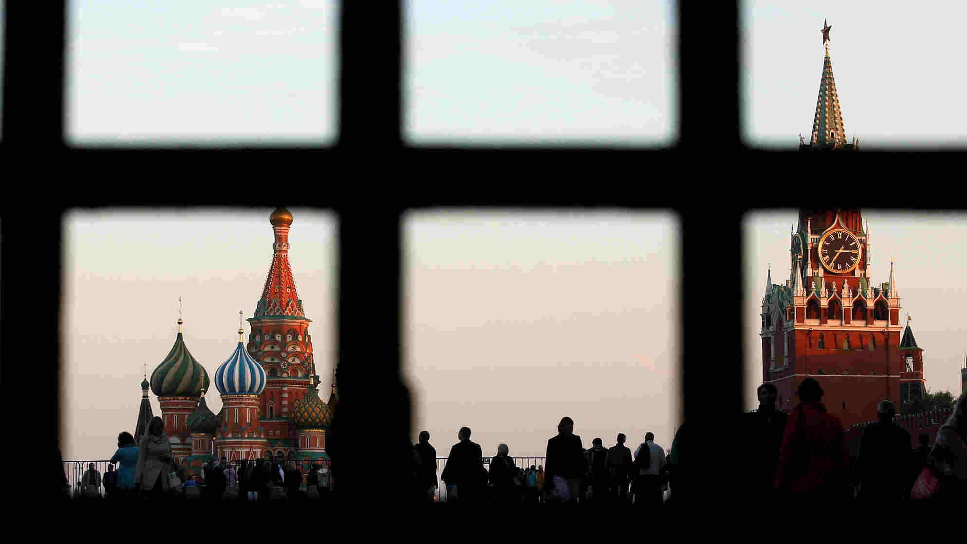US imposes fresh sanctions on Russia for 'malicious cyber activities'