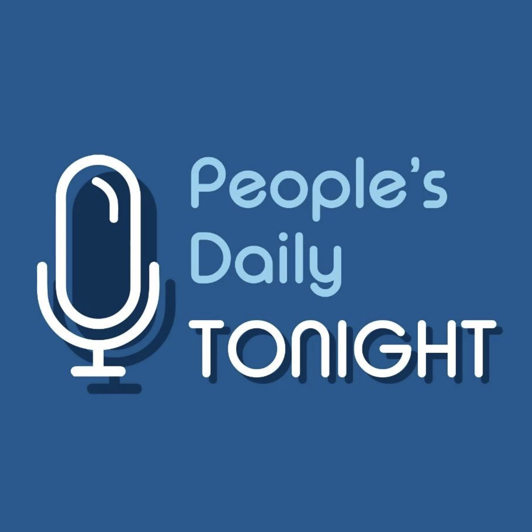 People's Daily Tonight: Podcast News (8/31/2018 Fri.)
