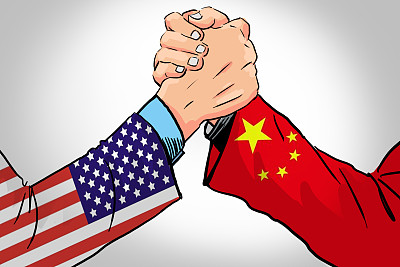 The US trade war upgrade solves nothing