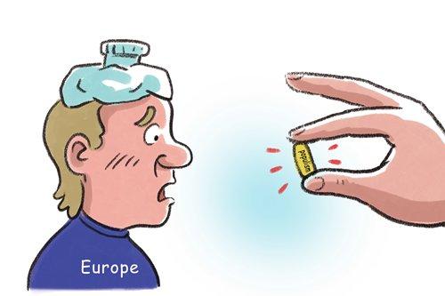 Sweden vote shows EU social rift growing