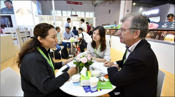 16th China Int'l Meat Industry Exhibition held in Beijing