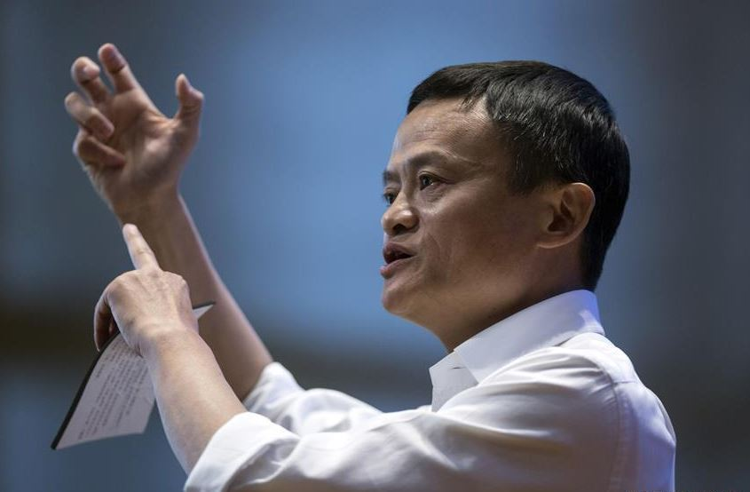 Jack Ma: Alibaba's 'one million US jobs pledge' no longer stands