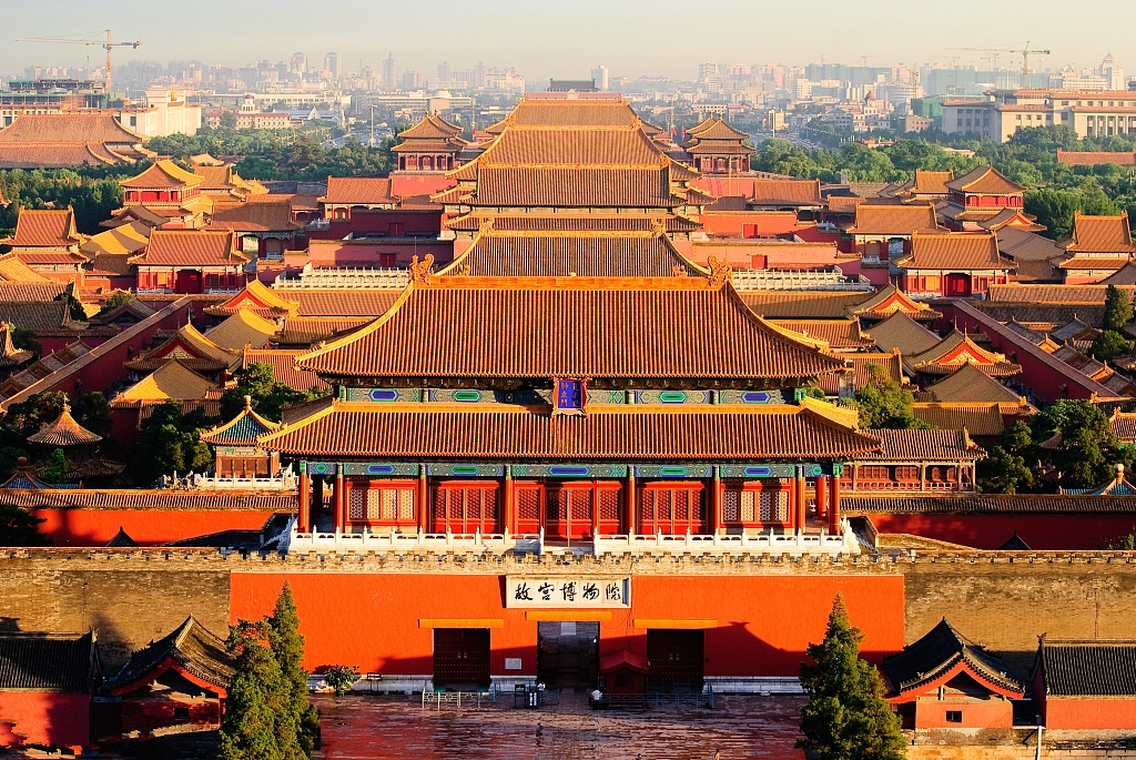 Palace Museum to open more areas for exhibition