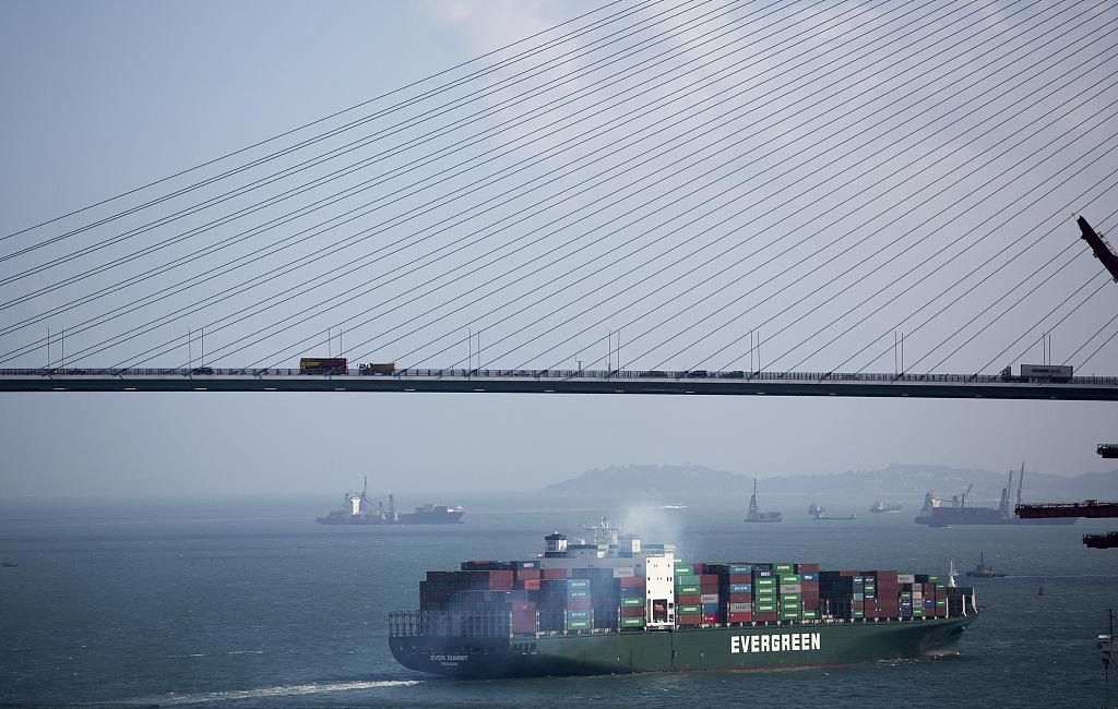 Taiwan export orders growth slows in August