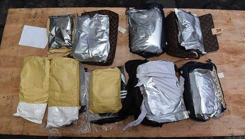 China takes unprecedented effort in fentanyl control despite US slander