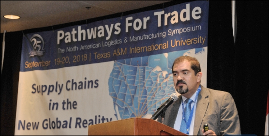 Protectionism big challenge for global trade: Mexico official