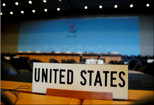 WTO to authorize China's retaliation on Sept. 21 if US doesn't object
