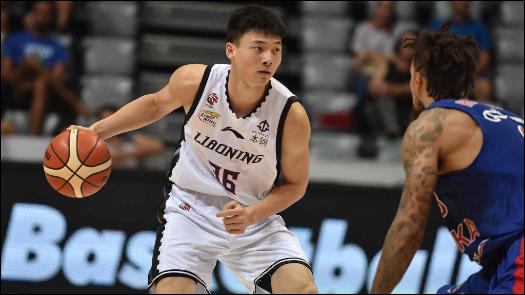 CSKA Moscow beat CBA champions Liaoning 90-46 at the Zadar Basketball Tournament