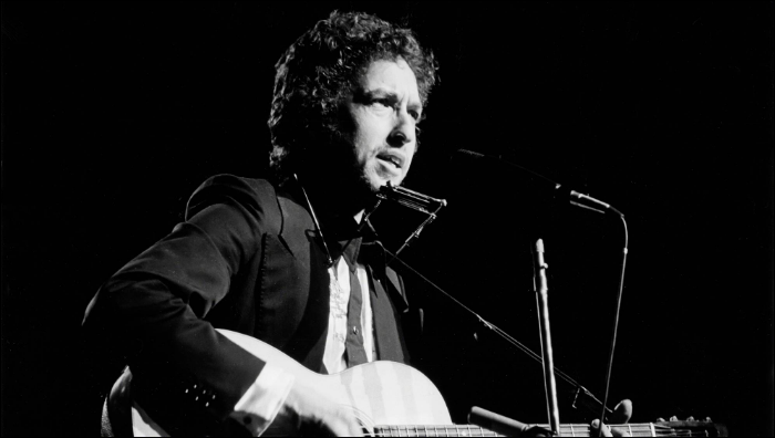 Dylan to release lost recordings from classic album