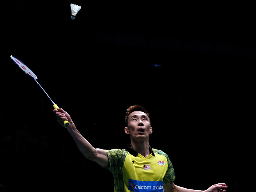 Malaysian badminton legend Lee Chong Wei 'recovering well' from early stage cancer