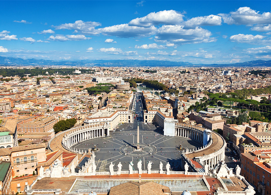 China, Vatican sign provisional agreement