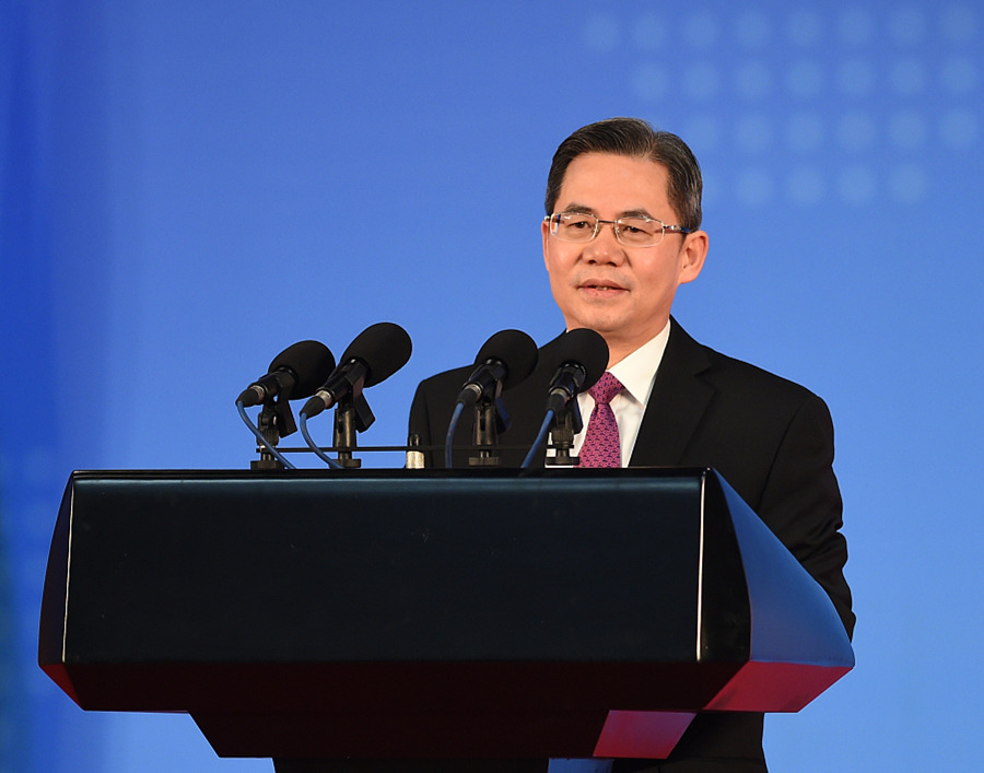 Chinese Foreign Ministry summons US ambassador over sanctions