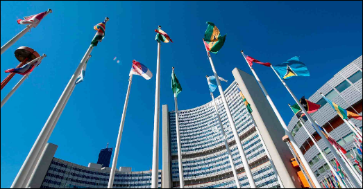 IAEA adopts resolution on DPRK denuclearization