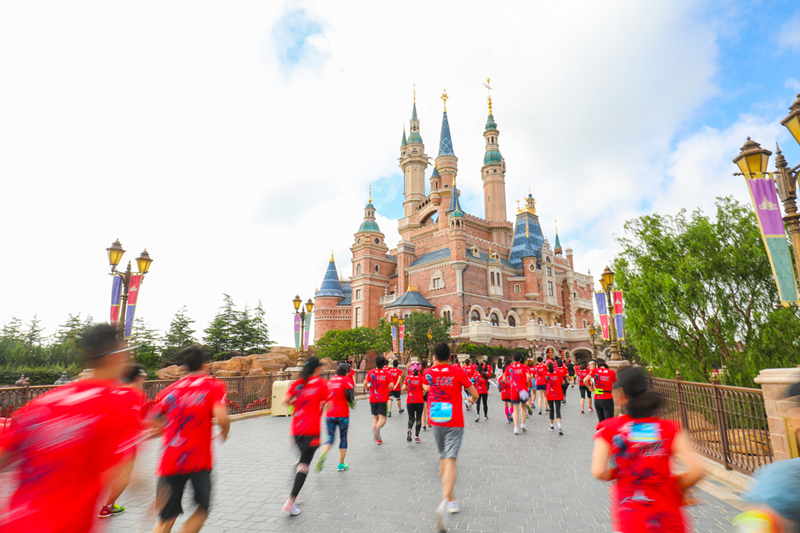 Disney maps out plans for China next year