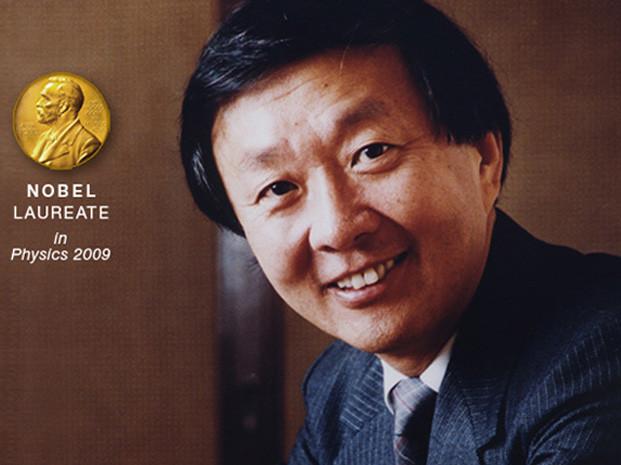 Nobel laureate in physics Charles Kao Kuen dies at 84
