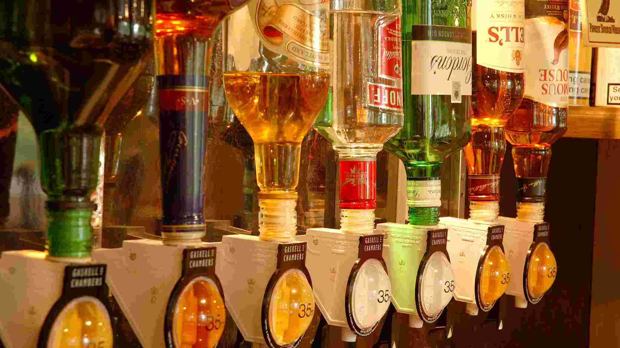 UN: Excessive drinking killed over three million people in 2016